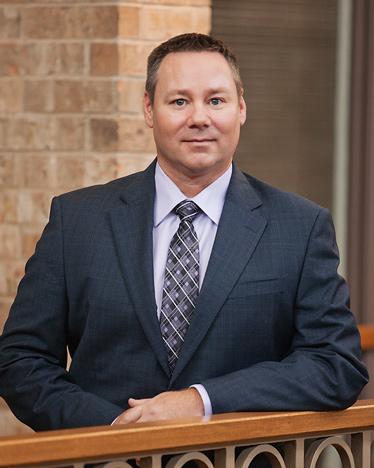 Estate Planning Consultant Gary Hanes