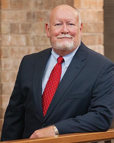 Estate Planning Consultant Karl Spahr
